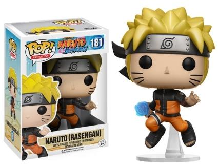 Naruto (Rasengan) #181