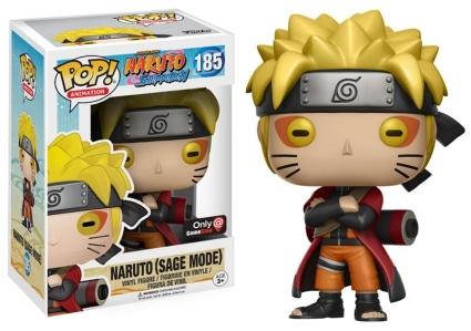 Naruto (Sage Mode) #185