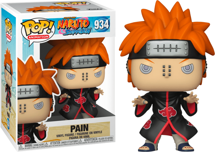 Pain #934
