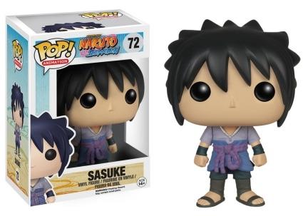 Sasuke #72