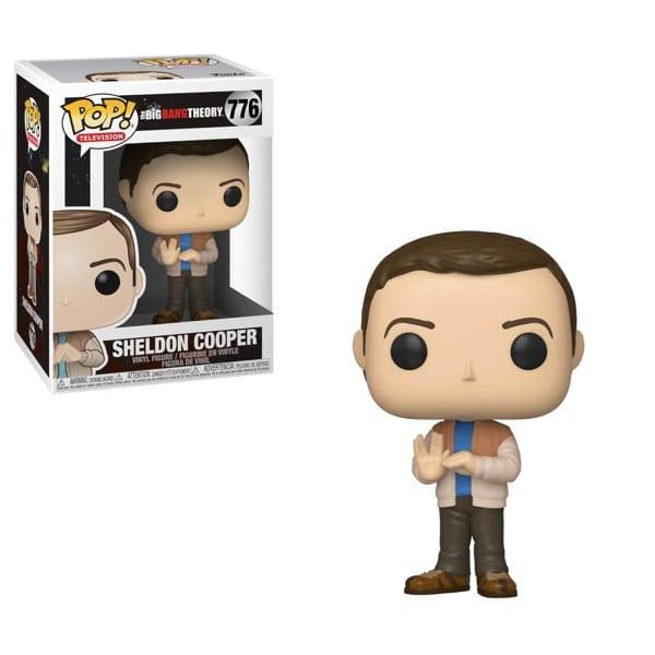 Sheldon Cooper #779