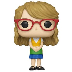 Bernadette Rostenkowski (The Big Bang Theory) #783