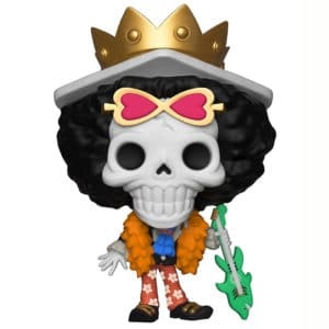 Brook (One Piece) #358