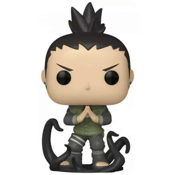 Shikamaru Nara (Naruto Shippuden) #933