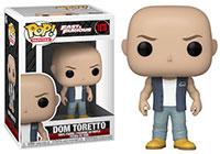 Dom Toretto #1078