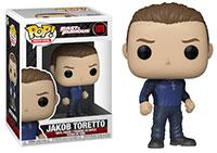 Jakob Toretto #1079