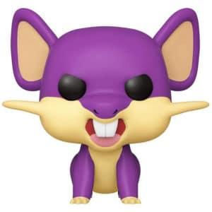 Rattata (Pokemon) #595