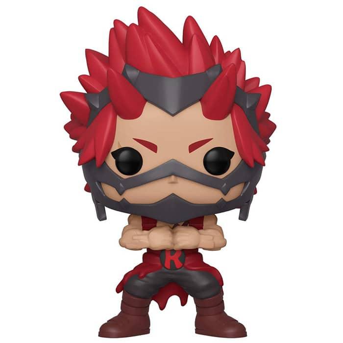 Eijiro Kirishima (My Hero Academia) #606