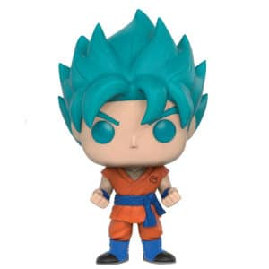 Super Saiyan God Super Saiyan Goku (Dragon Ball Z) #121
