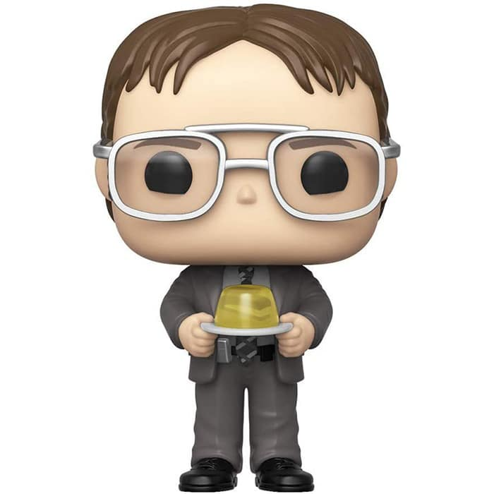 Dwight Schrute (The Office) #1004