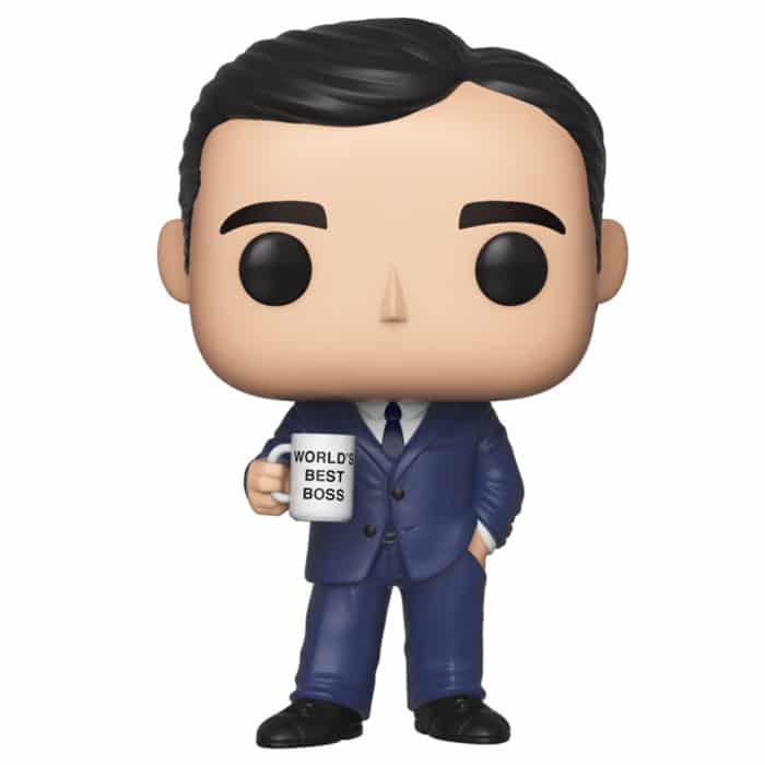 Michael Scott (The Office) #879