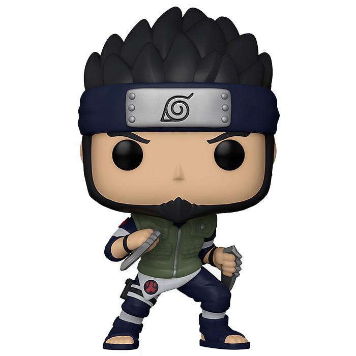 Asuma (Naruto Shippuden) #1023